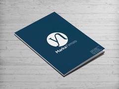 Marka Firması Dosya Tasarımı