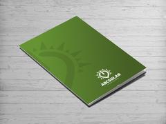 Solar Logo Dosya Tasarımı