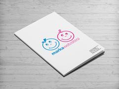 Gülen yüzler Logo Dosya Tasarımı
