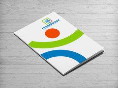 Spor Logo Dosya Tasarımı