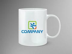 Spor Logo Mug Tasarımı