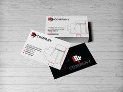 Kamera Logo Tasarımı Kartvizit Tasarımı