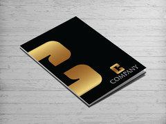 C Logo Dosya Tasarımı