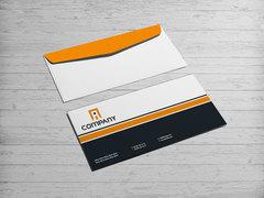 I Logo Zarf Tasarımı
