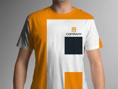 I Logo T-shirt Tasarımı