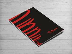 Restoran Logo Dosya Tasarımı