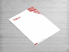 Restoran Logo Antentli K. Tasarımı