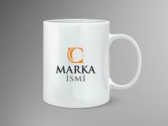 Logo C Mug Tasarımı