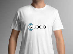 Logo G T-shirt Tasarımı
