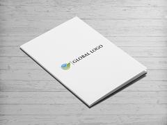 Global Logo Dosya Tasarımı