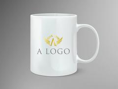 Logo A Mug Tasarımı