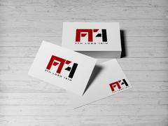 Logo FTH Kartvizit Tasarımı