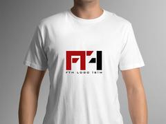 Logo FTH T-shirt Tasarımı