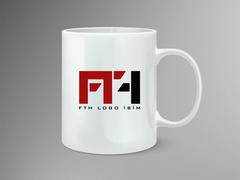 Logo FTH Mug Tasarımı