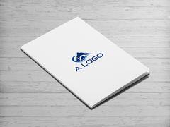 Dağ Logo Dosya Tasarımı