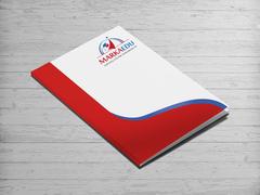 Egitim Logo Dosya Tasarımı