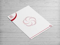 Kırmızı Logo Antentli K. Tasarımı