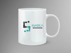 Su Logo Mug Tasarımı