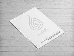 Su Logo Antentli K. Tasarımı