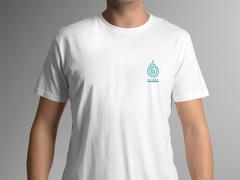 Su Logo T-shirt Tasarımı