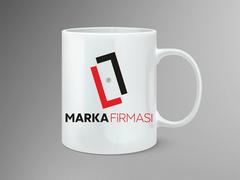 Kurumsal Logo Mug Tasarımı