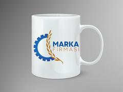 Marka Firması Mug Tasarımı