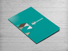 Mozaik Logo  Dosya Tasarımı