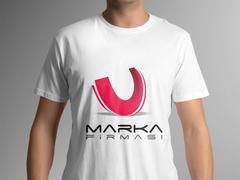 U Marka T-shirt Tasarımı
