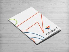 İnsan Logo Dosya Tasarımı
