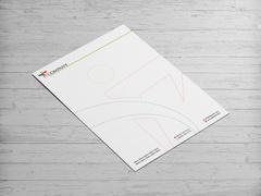 İnsan Logo Antentli K. Tasarımı