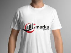 Marka Firması T-shirt Tasarımı