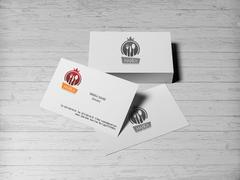 Nar Logo Kartvizit Tasarımı