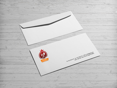 Nar Logo Zarf Tasarımı