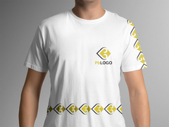 Logo Marka T-shirt Tasarımı