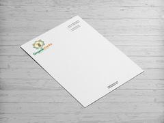 organik marka Antentli K. Tasarımı