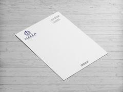Kalem Logo Antentli K. Tasarımı