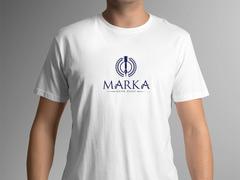 Kalem Logo T-shirt Tasarımı