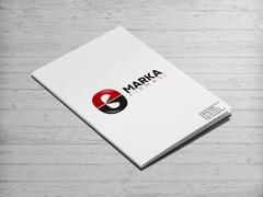 E Logo Dosya Tasarımı
