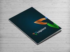 Renkli Logo Dosya Tasarımı