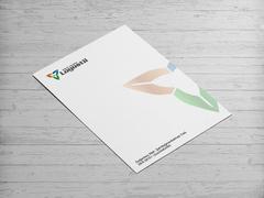 Renkli Logo Antentli K. Tasarımı