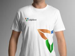Renkli Logo T-shirt Tasarımı