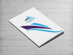Deniz Logo Dosya Tasarımı