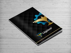 T Logo Dosya Tasarımı