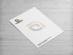 A Logo Antentli K. Tasarımı