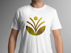 Doğa Marka T-shirt Tasarımı