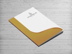 marka logo 2 Dosya Tasarımı