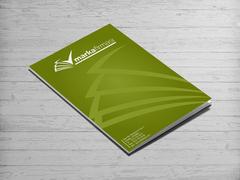 Marka Firma Dosya Tasarımı
