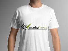Marka Firma T-shirt Tasarımı