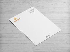 A marka Antentli K. Tasarımı