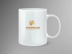 A marka Mug Tasarımı